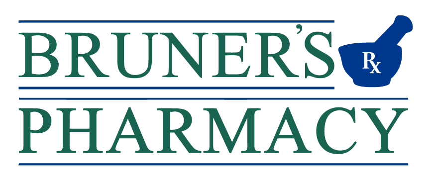 Pharmacy Services – Bruner's Pharmacy